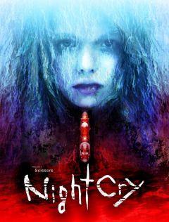 Jaquette de Project Scissors : NightCry PS Vita