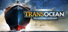 Jaquette de TransOcean - The Shipping Company PC