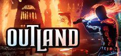 Jaquette de Outland PC