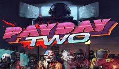 Jaquette de Payday 2 : Hotline Miami PC
