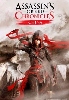 Jaquette de Assassin's Creed Chronicles : China PC