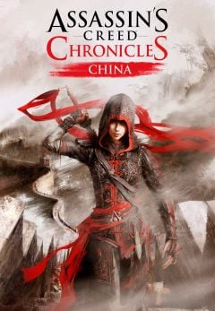Jaquette de Assassin's Creed Chronicles : China PS4