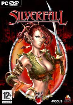 Jaquette de Silverfall PC