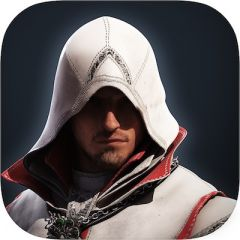 Jaquette de Assassin's Creed : Identity iPad