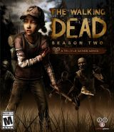 Jaquette de The Walking Dead : Saison 2 PS Vita