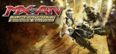 Jaquette de MX vs. ATV : Supercross PlayStation 3