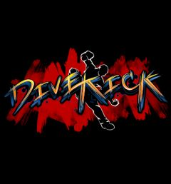 Jaquette de Divekick Addition Edition PS4