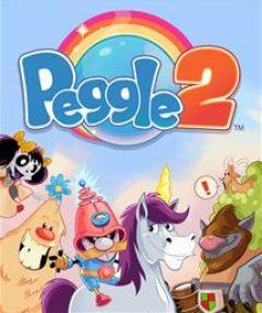 Jaquette de Peggle 2 PS4