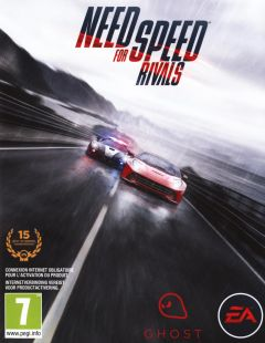Jaquette de Need for Speed Rivals Complete Edition PS4