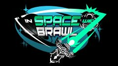 Jaquette de In Space We Brawl PS4