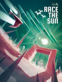 Jaquette de Race The Sun PS4