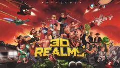 Jaquette de 3D Realms Anthology PC
