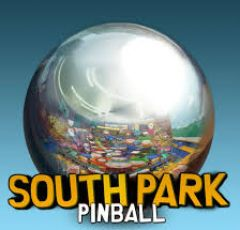 Jaquette de South Park Pinball PC