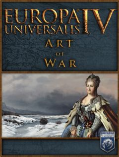 Jaquette de Europa Universalis IV : Art of War PC