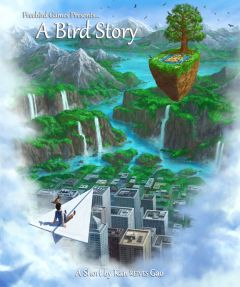 Jaquette de A Bird Story PC