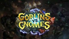 Jaquette de Hearthstone : Goblins Vs Gnomes Mac