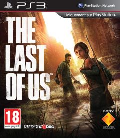 Jaquette de The Last of Us : Game of the Year Edition PlayStation 3