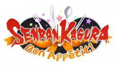 Jaquette de Senran Kagura Bon Appétit ! PS Vita