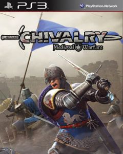 Jaquette de Chivalry : Medieval Warfare PlayStation 3