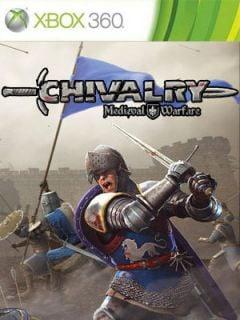 Jaquette de Chivalry : Medieval Warfare Xbox 360