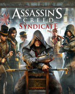 Jaquette de Assassin's Creed : Syndicate PC