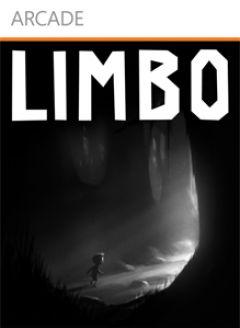 Jaquette de Limbo Xbox One