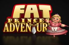 Jaquette de Fat Princess Adventures PS4