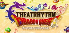Jaquette de Theatrhythm Dragon Quest Nintendo 3DS