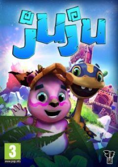 Jaquette de Juju PC