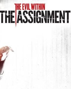 Jaquette de The Evil Within : The Assignment PC