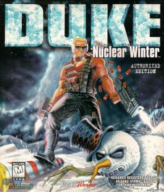 Jaquette de Duke Nukem : Nuclear Winter PC