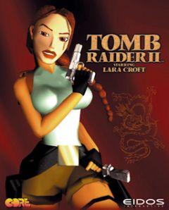 Jaquette de Tomb Raider II iPad