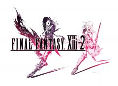 Jaquette de Final Fantasy XIII-2 PC