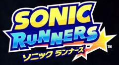 Jaquette de Sonic Runners iPhone, iPod Touch
