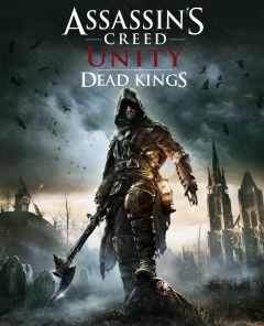 Jaquette de Assassin's Creed Unity - Dead Kings PS4