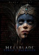Jaquette de Hellblade : Senua's Sacrifice PC