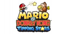 Jaquette de Mario Vs. Donkey Kong : Tipping Stars Nintendo 3DS