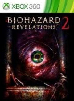 Jaquette de Resident Evil : Revelations 2 - �pisode 1 Xbox 360