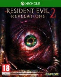 Jaquette de Resident Evil : Revelations 2 - Épisode 2 Xbox One