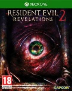 Jaquette de Resident Evil : Revelations 2 - Épisode 3 Xbox One