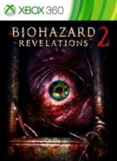 Jaquette de Resident Evil : Revelations 2 - Épisode 4 Xbox 360