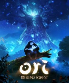 Jaquette de Ori and the Blind Forest PC