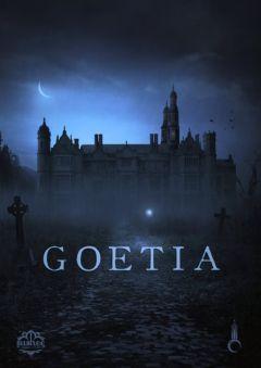 Jaquette de Goetia Mac