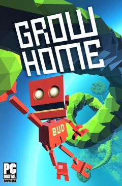 Grow Home (PC)