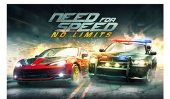Jaquette de Need for Speed : No Limits iPad