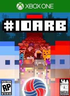 Jaquette de #IDARB Xbox One