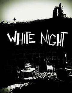 Jaquette de White Night PS4