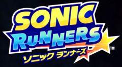Jaquette de Sonic Runners iPad