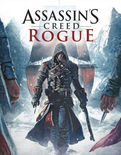 Jaquette de Assassin's Creed : Rogue PC