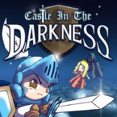 Jaquette de Castle In The Darkness PC